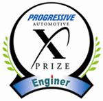 Progressive Automotive X PRIZE Top 10 Team
